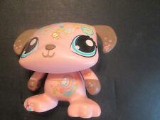 Littlest Pet Shop Electronic Dancing Pink Dog LPS