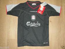 Camisetas de fútbol de clubes ingleses Reebok Liverpool