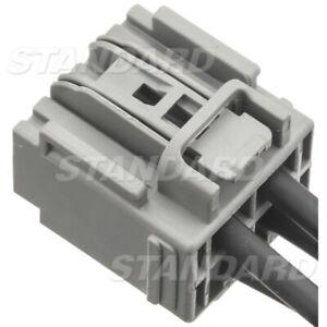 HVAC Blower Motor Resistor Connector Rear Standard S2427