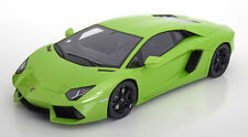 Kyosho Lamborghini Aventador LP 700-4 Green LARGE CAR 1:12 LE 600pcs *New!