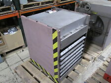 Reznor Natural Gas Heater FE300 300,000 BTU, 115V 1Ph Used
