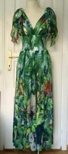 Dolce Gabbana CURRENT SEASON tropical print dress Size 44