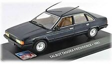 W82 Talbot Tagora Presidence 1981 1/43 Scale Tracked 48 Post