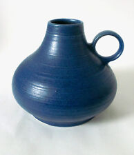 60s ceramic Cari Zalloni  Vase Steuler Keramik west german mid mod pottery rare