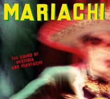 Mariachi-The Sound Of Hysteria And Heartache von Various Artists (2008)