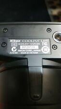 Nikon COOLPIX L100 10.0MP Digital Camera - Black w/ carry bag