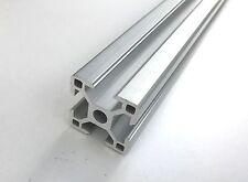 2020 Aluminium Extrusion T-Slot Profile Euro Standard