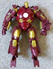 Marvel Legends Iron Man Movie series Battle Monger 6 inch figure rare