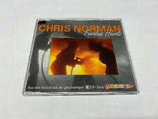 Chris Norman - FEARLESS HEARTS - CD Single © 1996