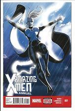 AMAZING X-MEN ANNUAL # 1 (AUGUST 2014), NM NEW