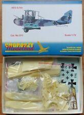 D11 - AEG G.IVb - Choroszy Modelbud-1/72