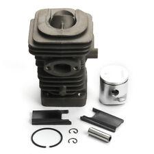 39mm Cylinder Piston Kit For Husqvarna 235 236 236E 240 240E Chainsaw
