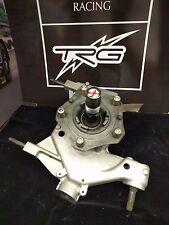 Porsche 997.2 GT3 cup Rolex Spec L/F Wheel carrier /upright 997 341 657