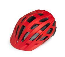 Caschetti da ciclismo rosso taglia M