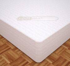 CoolMax Classic - 4FT Small Double 18cm - Memory Foam Mattress - CoolMax Cover