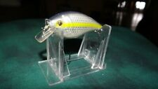 VINTAGE H2O XPRESS SQUARE BILL RATTLERS LURE OLD FISHING LURES CRANKBAIT BASS