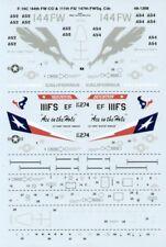 MICROSCALE DECALS 1/48 Lockheed-Martin F - F-16C#ss481208