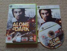 Alone in the Dark - Raro Xbox 360 Gioco