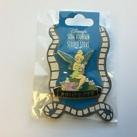 DSF - Tinker Bell - Hollywood and Ice Cream - Disney Pin 84405