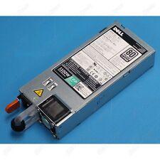 New! Dell R730 R730xd R630 1100W Power Supply W12Y2 0W12Y2 US-SameDayShip