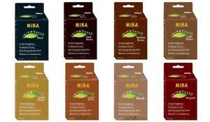 Mina iBrow Henna Eyebrow Henna Tinting Kit Choose Color