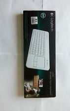 tastiera logitech  k400