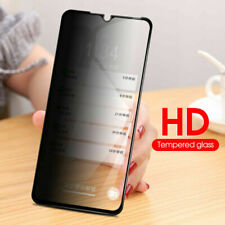 10D Privacy Anti-Spy Full Tempered Glass Screen Protector For iPhone For Samsung