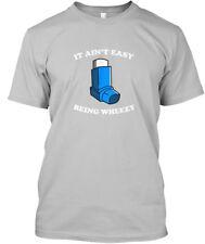 It Aint Easy Being Wheezy - Ain't Standard Unisex T-shirt