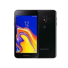 "Samsung Galaxy J2 Dash 16GB J260A 5"" GSM Unocked 4G LTE 8MP Camera Phone Black"