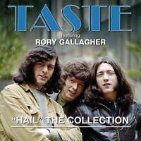 Hail: The Collection : Taste NEW CD Album (SPEC2190    )