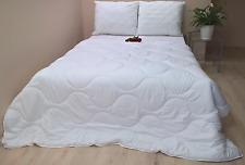 4- jahreszeiten 2-Bettdecken mit Noppen verbunden 155x200 Top Qualität!