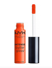 NYX Intense Butter Gloss - IBLG04 Orangesicle
