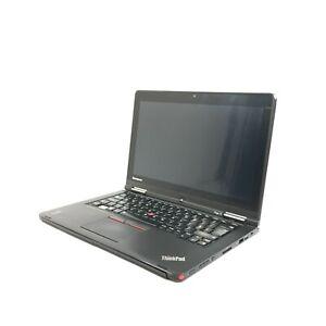 "Lenovo ThinkPad S1 Yoga 12"" Touchscreen Laptop i7-5600U 2.6GHz 8GB (Damaged)"