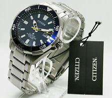 ✅ Citizen Promaster Marine Herrenuhr Taucheruhr BN0201-88L ✅