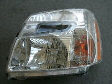 Chevy Equinox driver side headlight Eagle Eyes