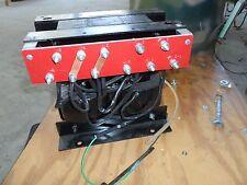 geo aetek mercury vapor light stabilizer.  / power source