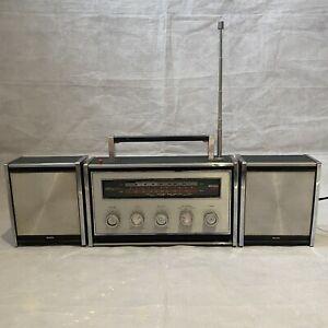 Vintage EKCO 325 Transistor Radio