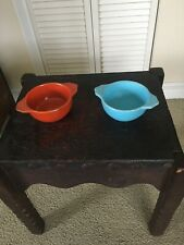 Catalina Pottery Bowls