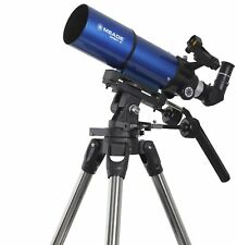 Meade 209004 Infinity 80mm Altazimuth Refractor Telescope 80