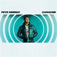 Camacho by Pete Murray (Australia) (CD, Jun-2017, Sony Music)