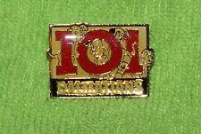 "Nice Vintage Disney 101 Dalmatians Pin Retired 1"" X 7/8"""