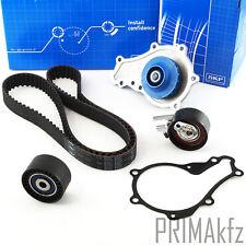 SKF Vkmc 03259 Timing Belt Kit + Wapu Citroen 1.6 HDI Ford Mazda 3 Peugeot 1.6 D