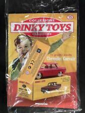 DINKY TOYS (ed.2016/17) 35° CHREVOLET CORVAIR