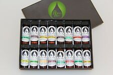 16 (1 Dram) - 100% Pure Essential Oils Gift Set