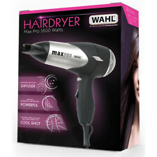 Wahl ZX508 1600 Watts MaxPro Hair Dryer