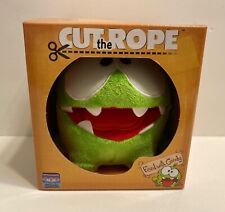 "Cut The Rope Plush- Mouth Open 5"" H"