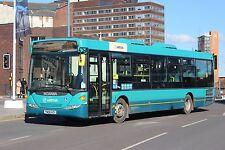 3511 YN08HZY Arriva Bus 6x4 Quality Bus Photo