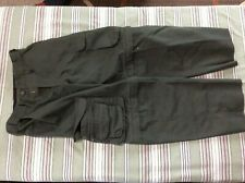 Boy Scout Youth Convertible Pants Size 8 Unhemmed