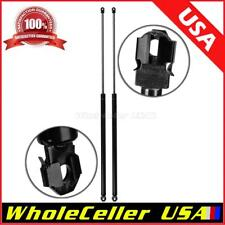 Qty2 Lift Supports Gas Spring Shock Strut For Commercial Chassis Roadmaster Hood