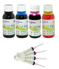 16 oz (400ml) Jumbo refill Ink kit for refilling HP Printer 920 564 xl cartridge